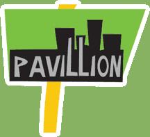 pavillion-sign